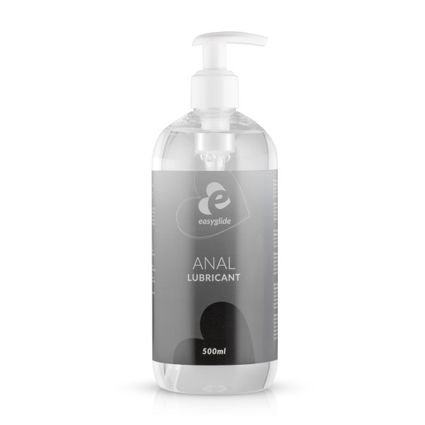 EasyGlide - Analgleitmittel 500 ml