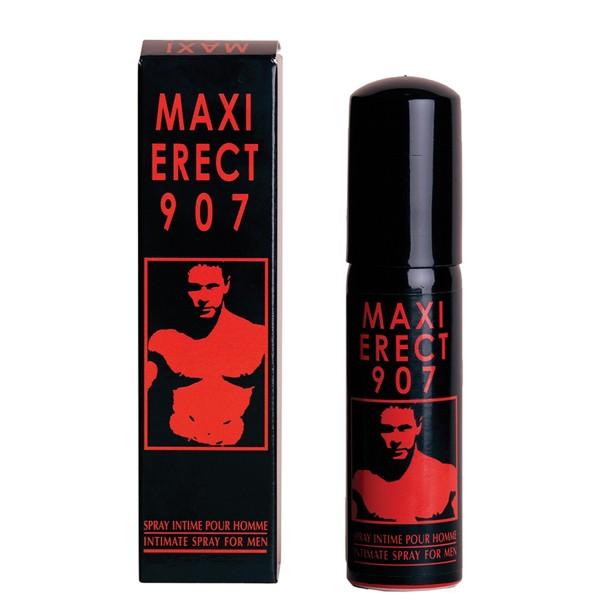 Maxi Erect 907 Spray Orgasmusverzögerung - 25ml