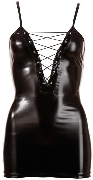 Anliegendes Minikleid - Zaina