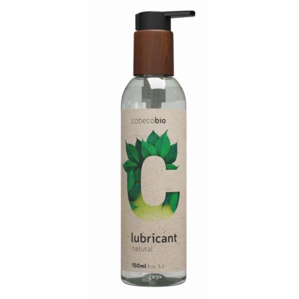 Cobeco Bio - Gleitmittel - 150ml
