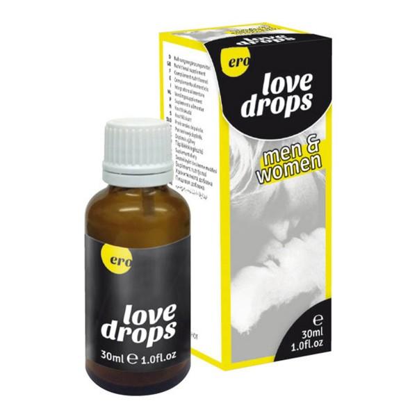Love Drops für Mann und Frau 30 ml