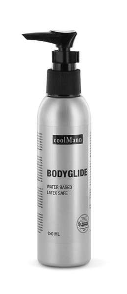 Coolmann - Bodyglide