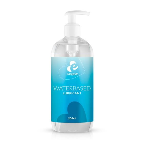 EasyGlide - Gleitmittel auf Wasserbasis 500 ml